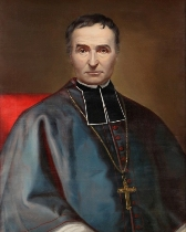 15. Mgr Charles-François Baillargeon