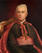 18. Mgr Paul-Eugène Roy