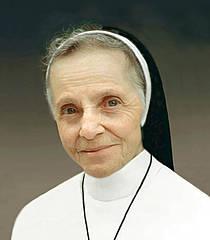 Jullienne du Rosaire