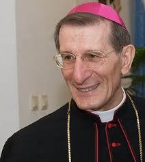 Bonazzi, Luigi - Nonce apostolique